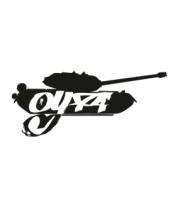 Женская футболка с длинным рукавом ОУ74