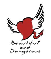 Коврик для мыши Beautiful and Dangerous