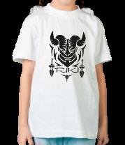 Детская футболка  Riki (Dota2)