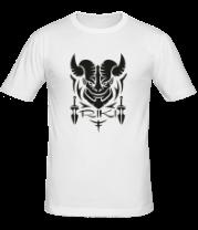 Мужская футболка  Riki (Dota2)