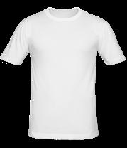 Мужская футболка  Я сладенькая вишенка