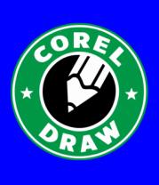 Бейсболка Corel Draw