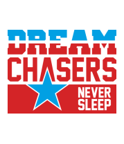Кружка Dream Chasers