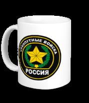 Кружка Сухопутные войска