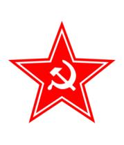 Бейсболка Звезда СССР