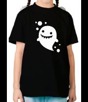 Детская футболка  Веселый  дух