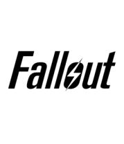 Толстовка без капюшона Fallout