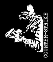 Мужская майка Counter Strike