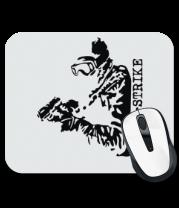 Коврик для мыши Counter Strike