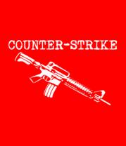 Бейсболка Counter Strike