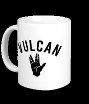 Кружка Vulcan