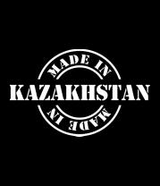 Детская футболка  Made in Kazakhstan