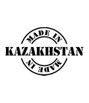 Кружка Made in Kazakhstan