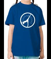 Детская футболка  Спидометр