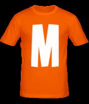 Мужская футболка  Мы (М)