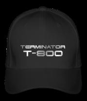Бейсболка Терминатор Т-800