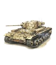 Женская футболка с длинным рукавом Британский пехотный танк Valentine V Mk. III