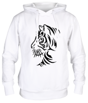 Толстовка Тату тигр