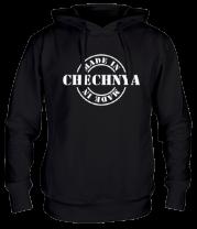 Толстовка Made in Chechnya (сделано в Чечне)
