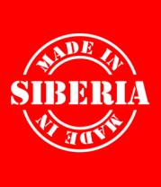 Футболка поло мужская Made in Siberia