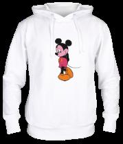 Толстовка Mickey Mouse