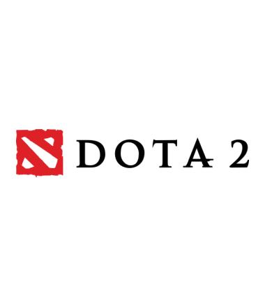 Детская футболка  Dota 2 Logo