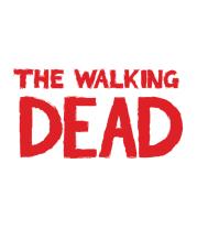 Женская футболка с длинным рукавом The Walking Dead