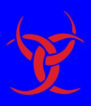 Детская футболка  Символ ведьмы