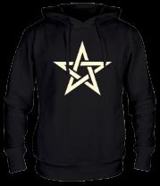 Толстовка Сияющая звезда