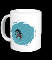 Кружка Marceline in portal