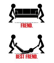 Кружка Лучший друг | Best friend