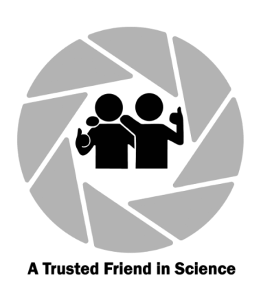 Толстовка A Trusted Friend in Science