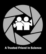 Толстовка без капюшона A Trusted Friend in Science