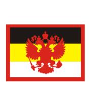 Толстовка без капюшона Имперский флаг