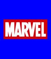 Бейсболка Marvel Comics