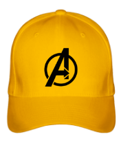 Бейсболка The Avengers Symbol