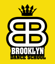 Детская футболка  Brooklyn dance school