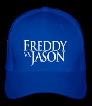 Бейсболка Freddy vs Jason