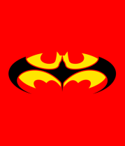 Бейсболка The Batman