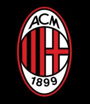 Толстовка FC Milan Emblem