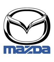 Мужская майка Mazda