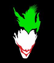 Женская майка борцовка Abstraction Joker