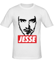 Мужская футболка  Breaking Bad - Jesse Pinkman