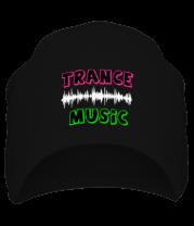 Шапка Trance music