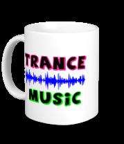 Кружка Trance music