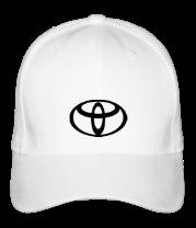 Бейсболка Toyota big logo