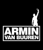 Бейсболка Armin Van Buuren
