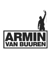 Женская футболка с длинным рукавом Armin Van Buuren