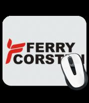 Коврик для мыши Ferry Corsten