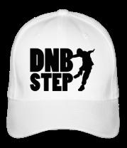Бейсболка DNB Step танцор
